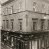 Historický snímek domu