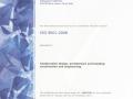 Certifikát ISO_EN