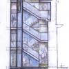 Studie vestavby výtahu