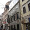 Nástavba z ulice České