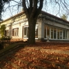 Vila Stiassni před rekonstrukcí