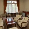 Interiér vily před rekonstrukcí