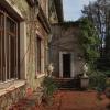 Vila před rekonstrukcí