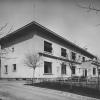 Historické foto dokončené stavby - 1931