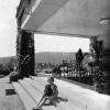 Historické foto dokončené stavby - 1932