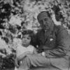 Alfred Stiassni s dcerou Susanne
